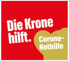 Krone Corona Nothilfe