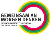 Gemeinsam an morgen denken - die Nachhaltigkeitsinitiative der REWE GROUP